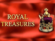 Клуб Вулкан Royal Treasures