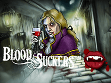 Клуб Вулкан онлайн Blood Suckers