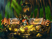 Игровой клуб Вулкан Ghost Pirates
