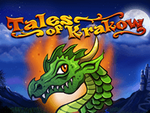 Клуб Вулкан онлайн Tales Of Krakow